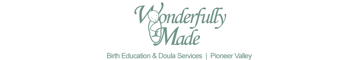 Wonderfully Made Birth Services | Pioneer Valley